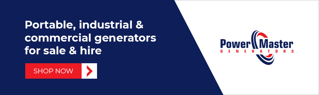 Generators For Slae Gold Coast