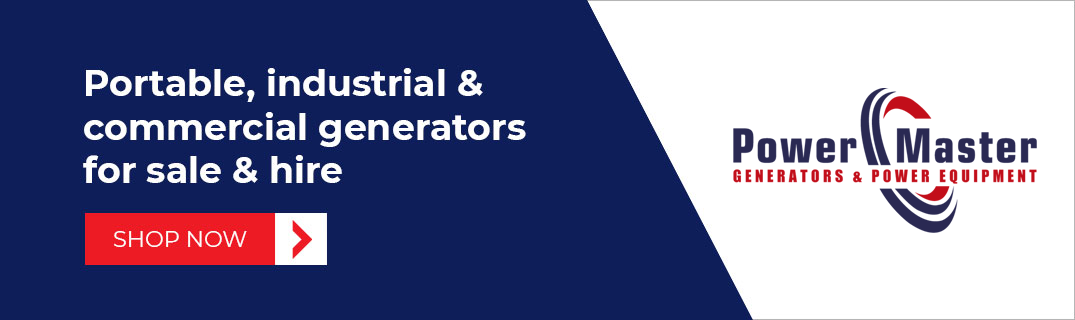 Power Master Generators